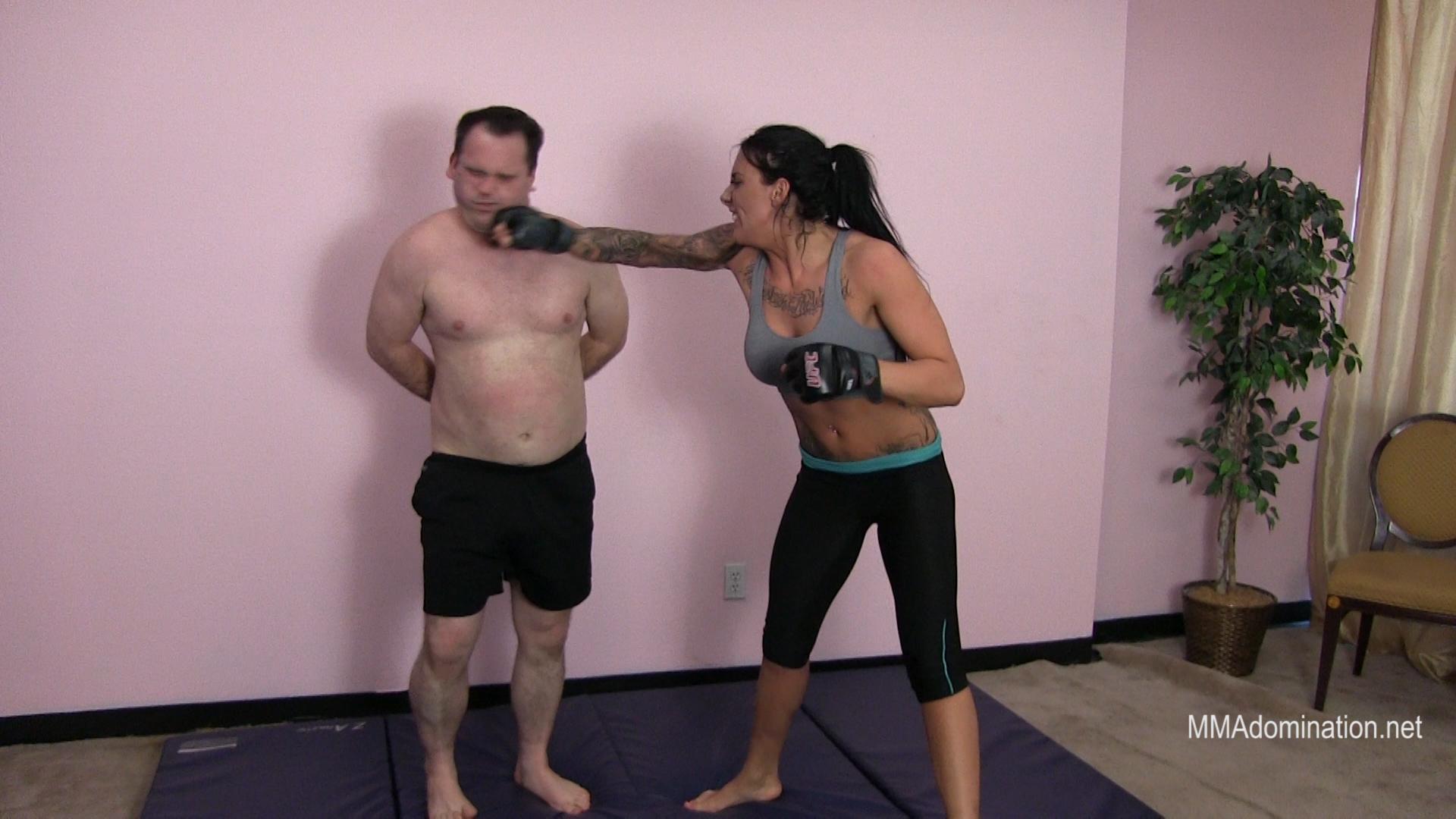 Austin Lynn Yoga Pants .Still003
