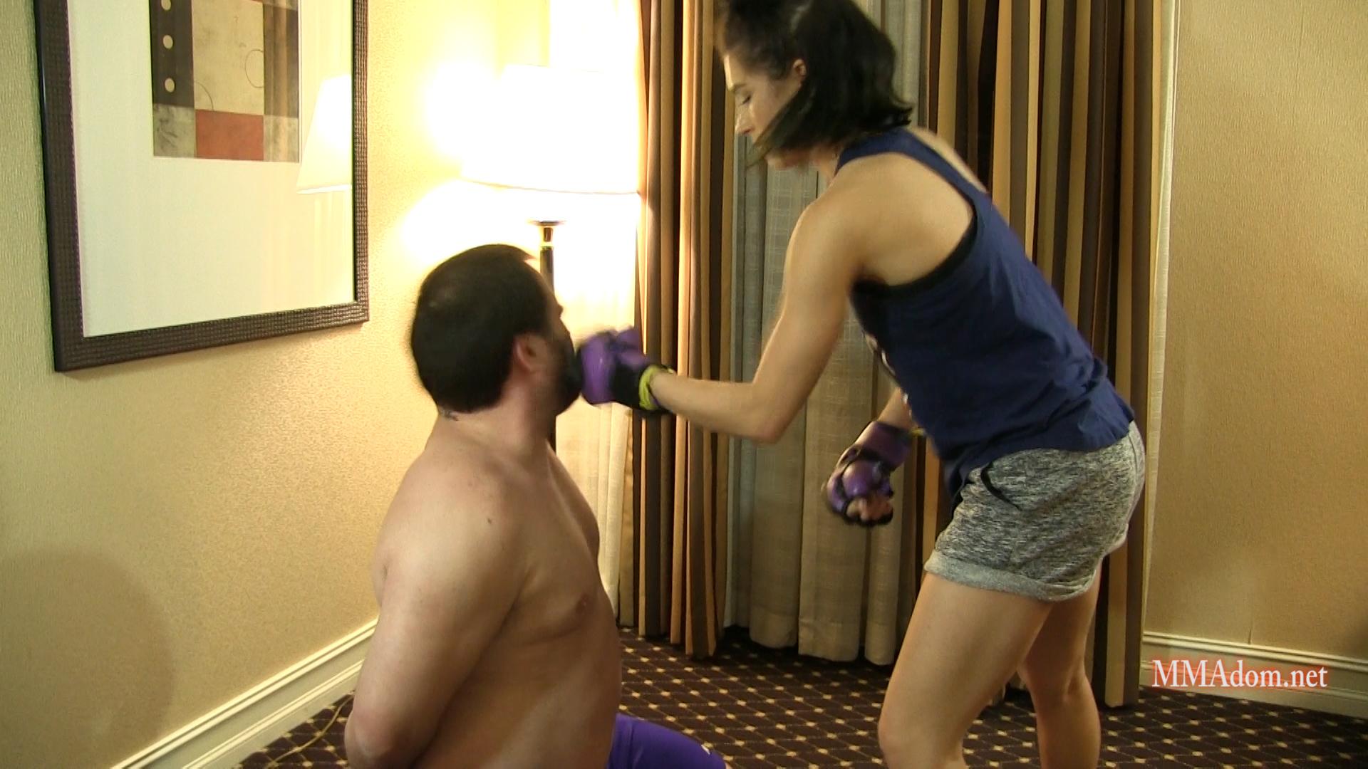 Nikki Next MMA Beatdown edit.Still016