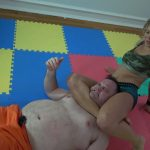 sheenamixedwrestlingstills .Still023